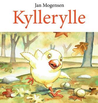 Jan Mogensen (f. 1945): Kyllerylle