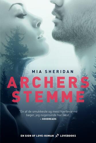 Mia Sheridan: Archers stemme