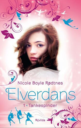Nicole Boyle Rødtnes: Tankespinder