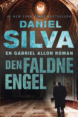 Daniel Silva: Den faldne engel