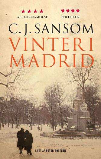 C. J. Sansom: Vinter i Madrid