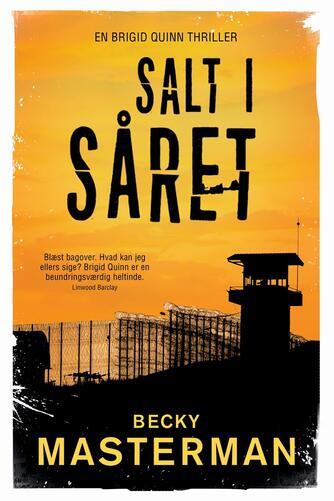 Becky Masterman: Salt i såret