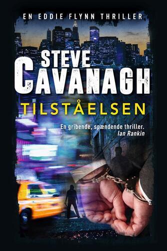 Steve Cavanagh: Tilståelsen