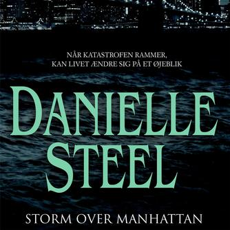 Danielle Steel: Storm over Manhattan
