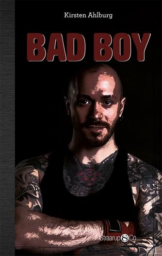 Kirsten Ahlburg: Bad boy
