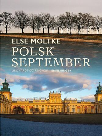 Else Moltke: Polsk September