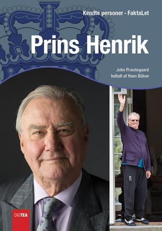 John Nielsen Præstegaard: Prins Henrik
