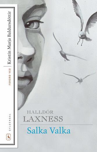 Halldór Laxness: Salka Valka