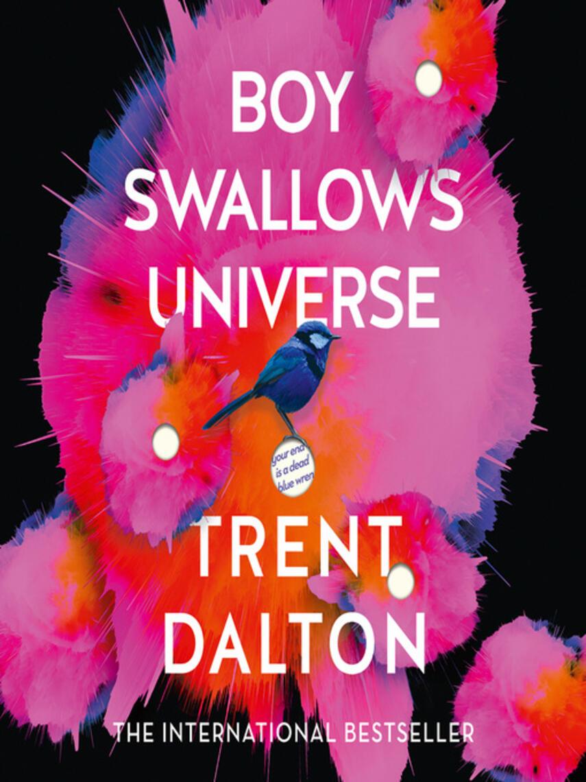 Trent Dalton: Boy swallows universe