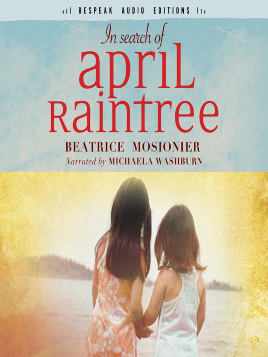 Beatrice Mosionier: In search of april raintree