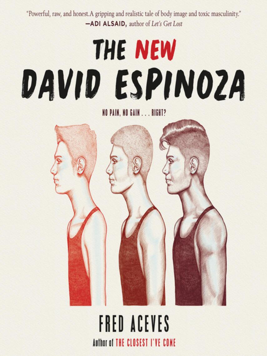 Fred Aceves: The new david espinoza