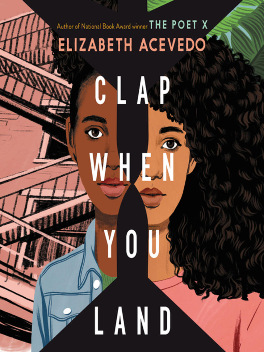 Elizabeth Acevedo: Clap when you land