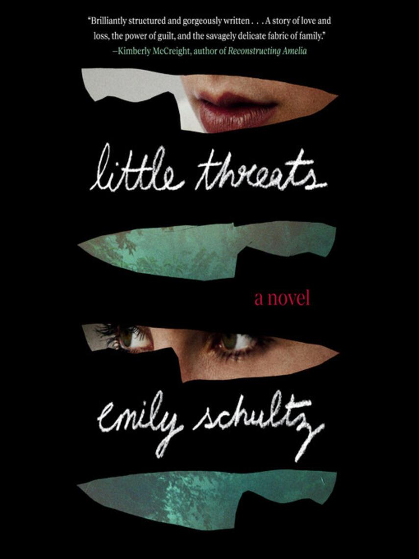 Emily Schultz: Little threats