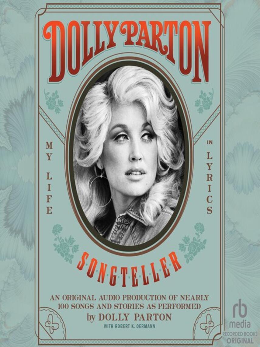 Dolly Parton: Dolly parton, songteller : My life in lyrics