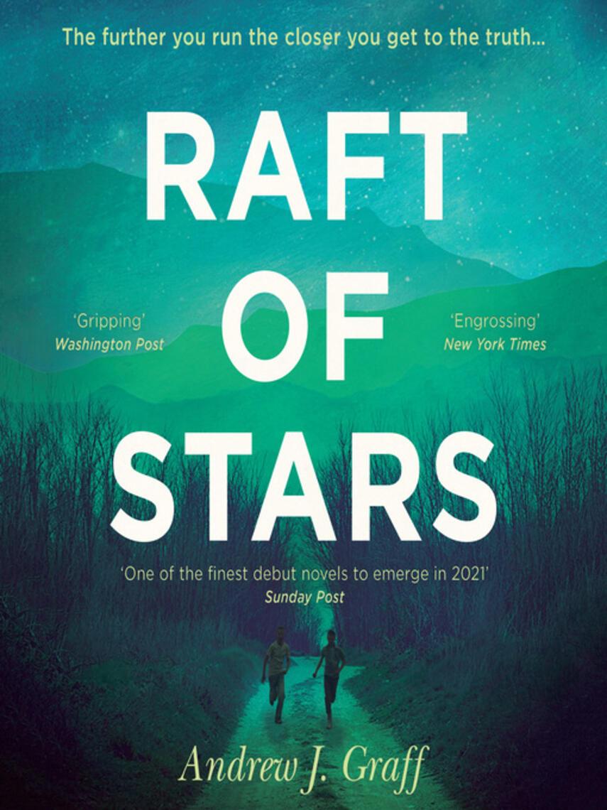 Andrew J. Graff: Raft of stars