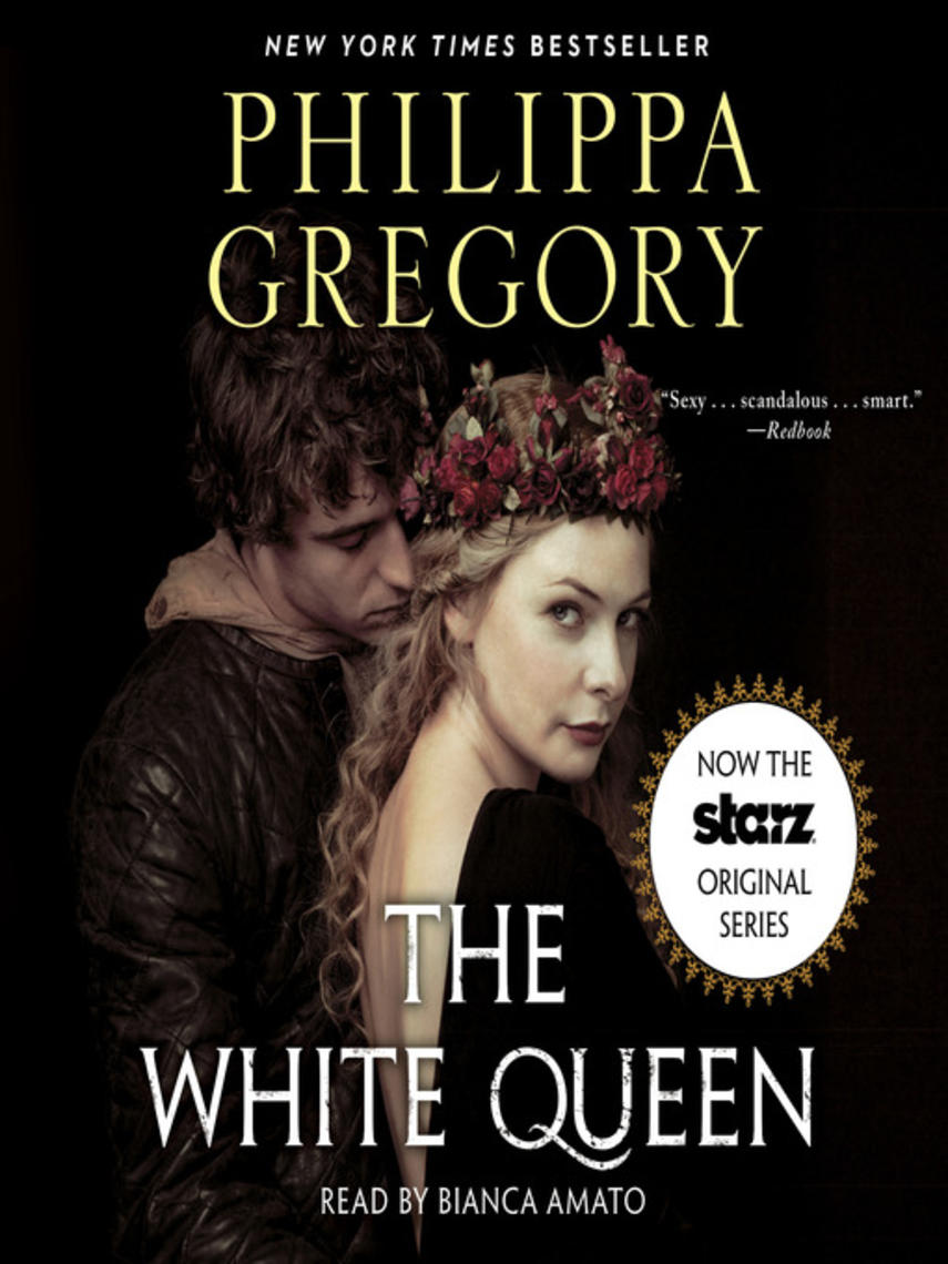 Philippa Gregory: The white queen : Cousins' War Series, Book 1