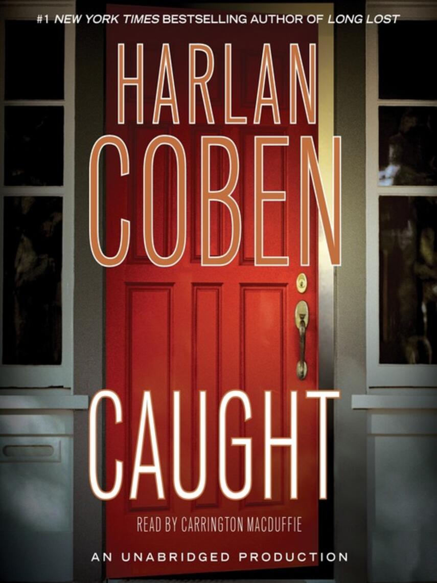 Harlan Coben: Caught