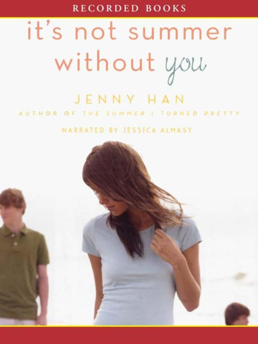 Jenny Han: It's not summer without you : The Summer I Turned Pretty Series, Book 2