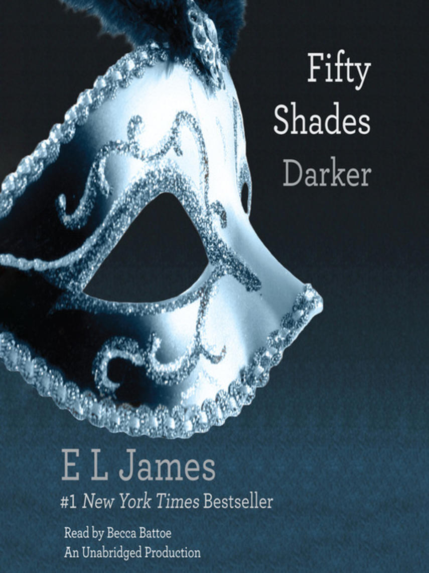 : Fifty shades darker : Fifty Shades Trilogy, Book 2