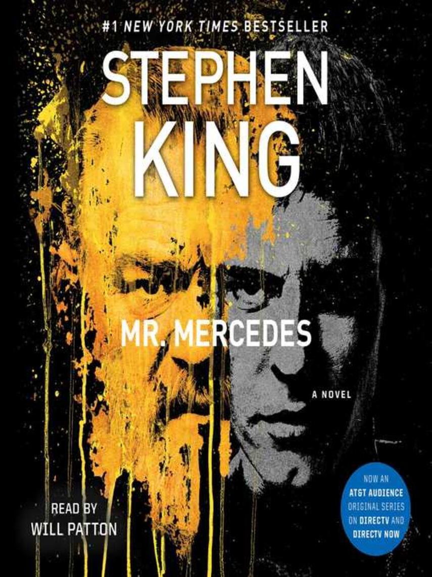 Stephen King: Mr. mercedes : Bill Hodges Trilogy, Book 1