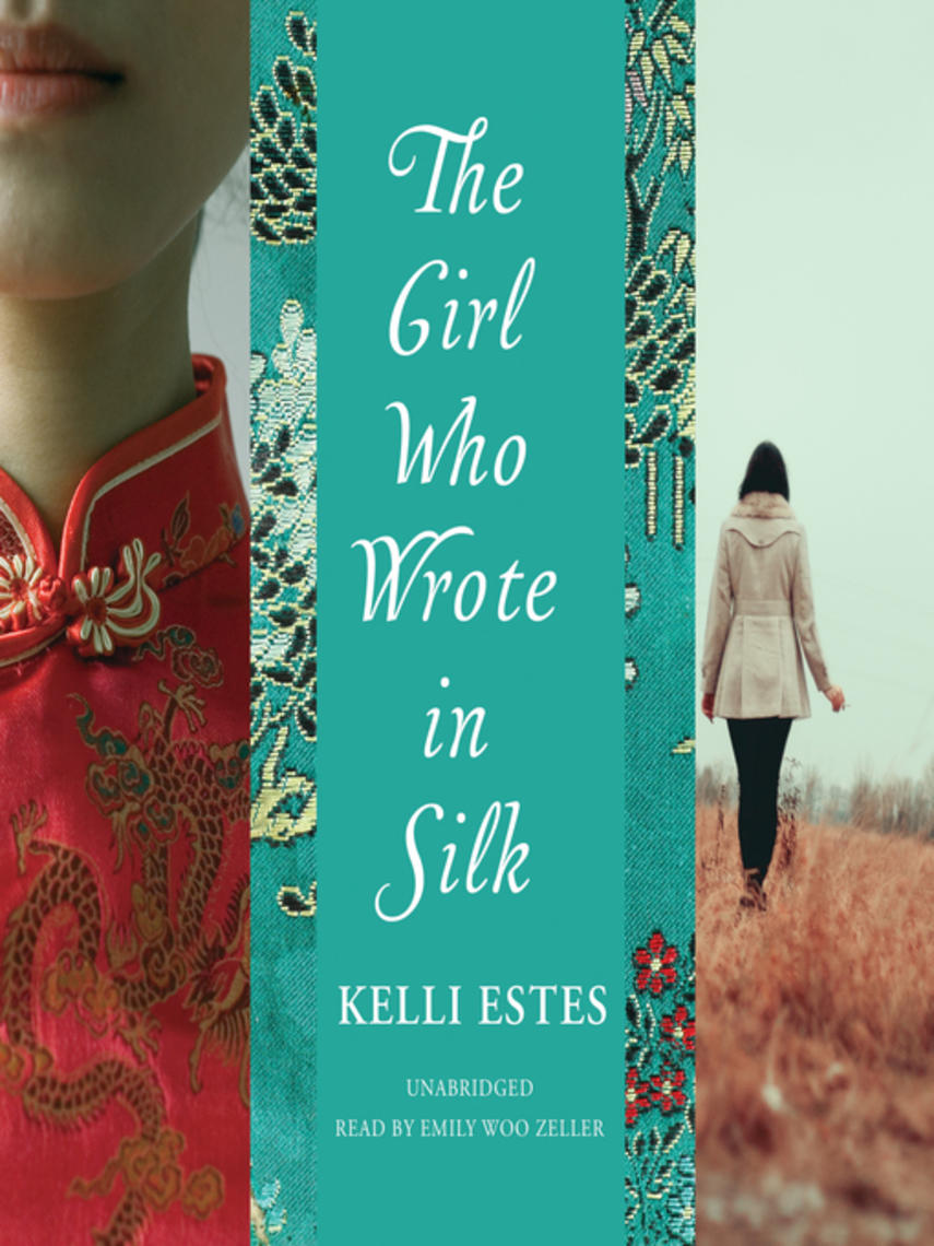 Kelli Estes: The girl who wrote in silk
