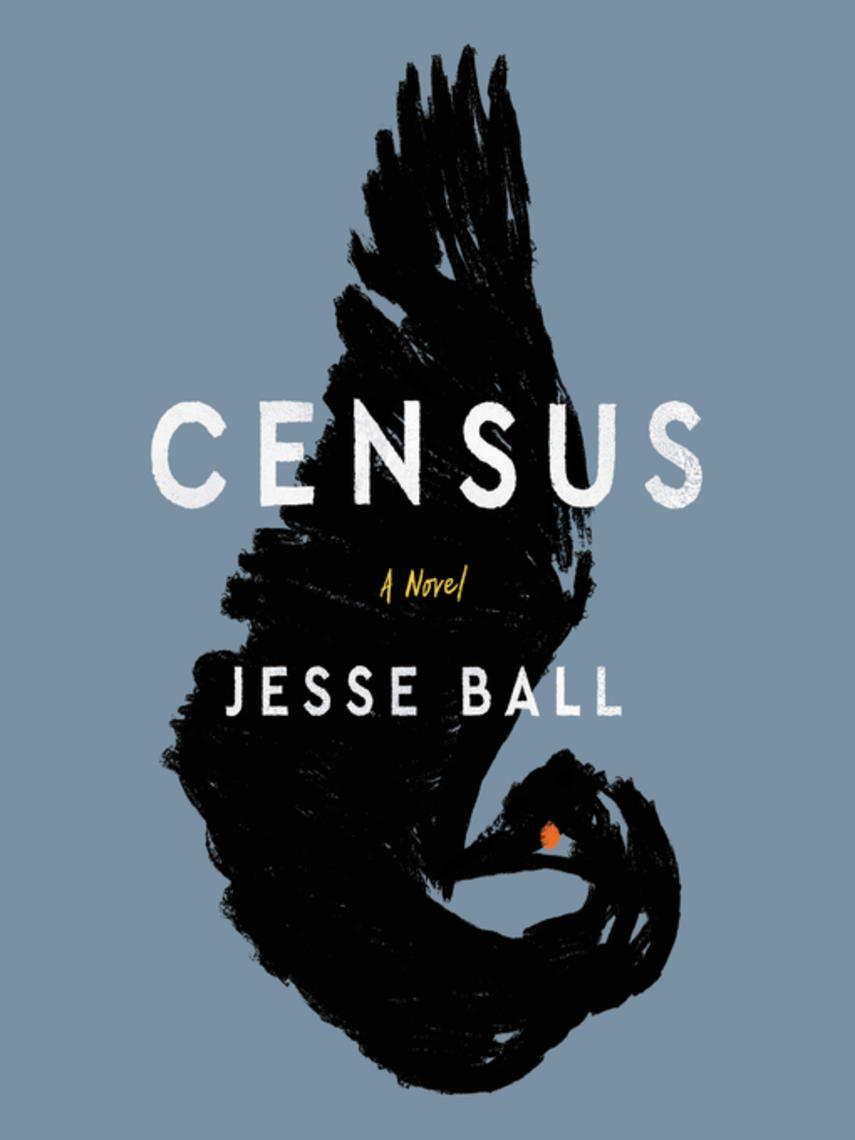 Jesse Ball: Census