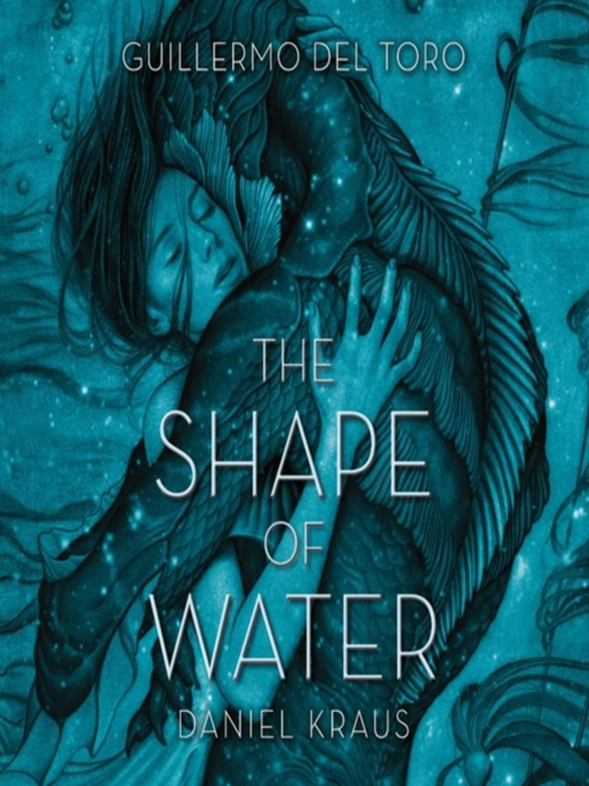 Guillermo del Toro: The shape of water