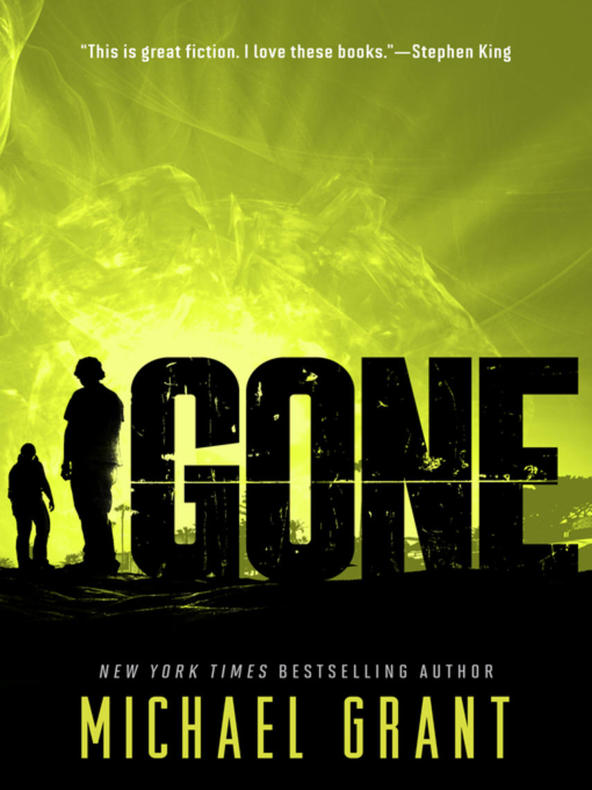 Michael Grant: Gone : Gone Series, Book 1