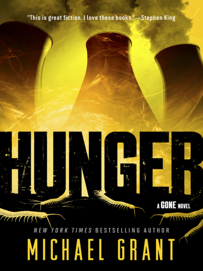 Michael Grant: Hunger : Gone Series, Book 2