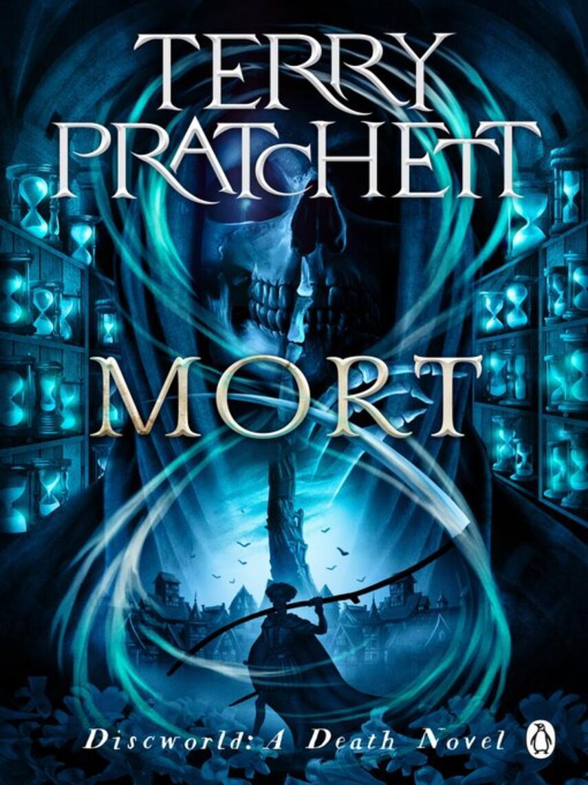Terry Pratchett: Mort : Discworld Series, Book 4