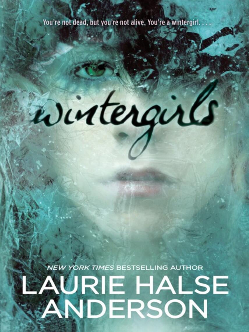 Laurie Halse Anderson: Wintergirls
