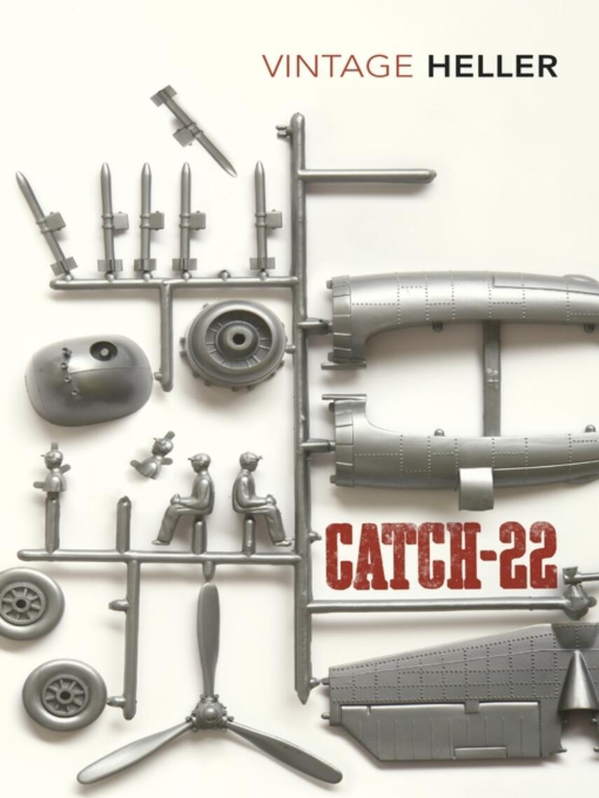 Joseph Heller: Catch-22