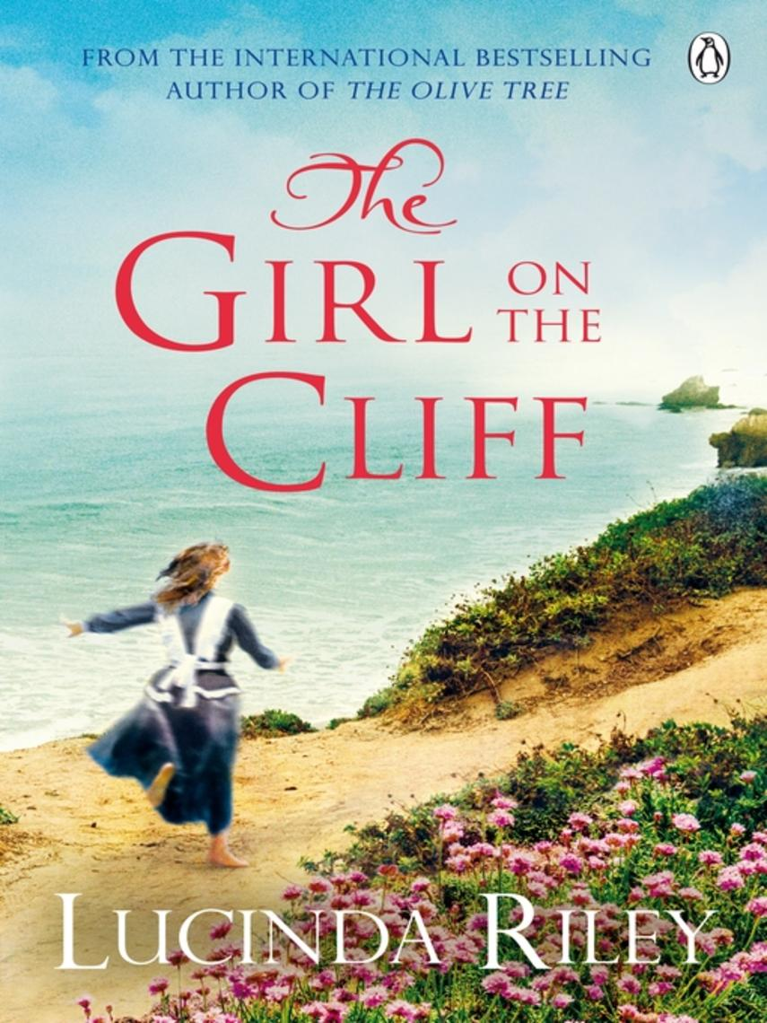 Lucinda Riley: The girl on the cliff