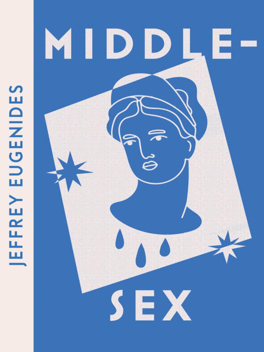 Jeffrey Eugenides: Middlesex