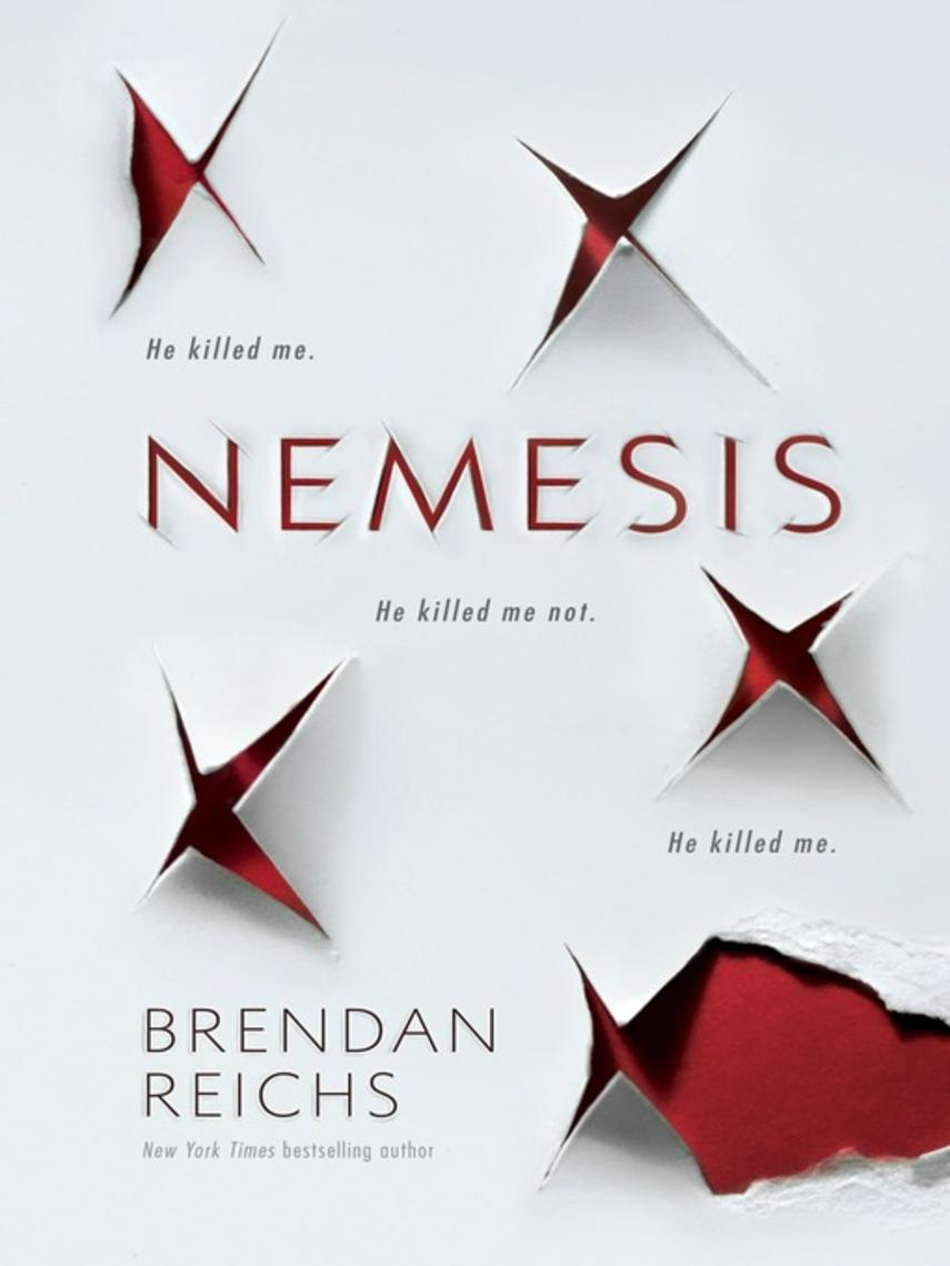 Brendan Reichs: Nemesis : Project Nemesis Series, Book 1