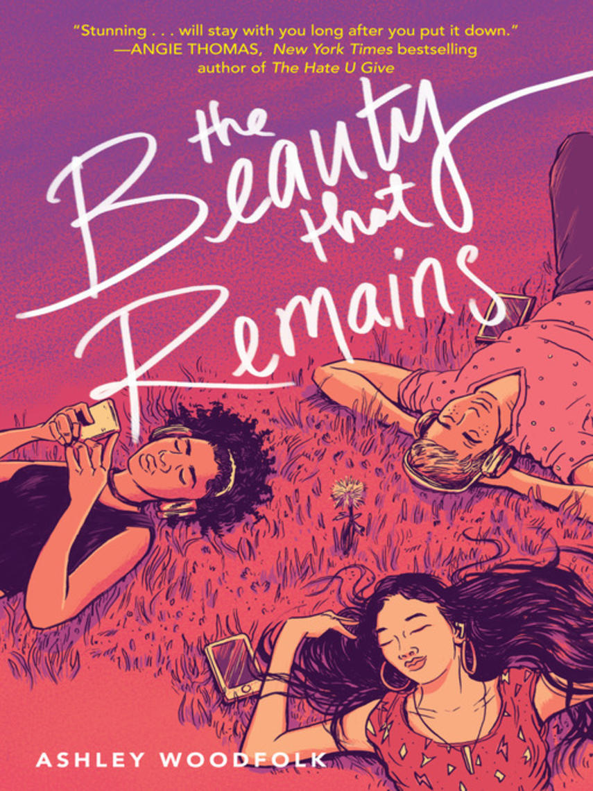 Ashley Woodfolk: The beauty that remains
