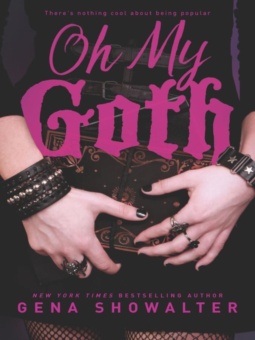 Gena Showalter: Oh my goth