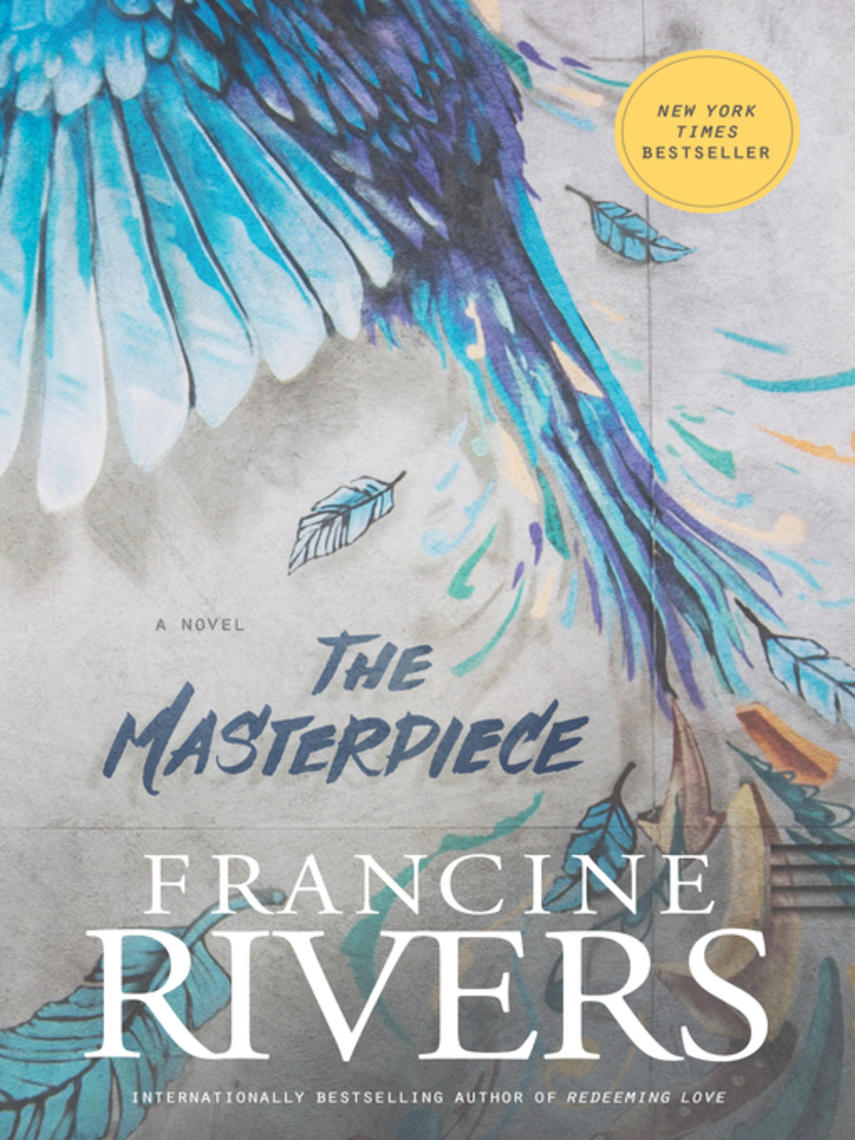 Francine Rivers: The masterpiece