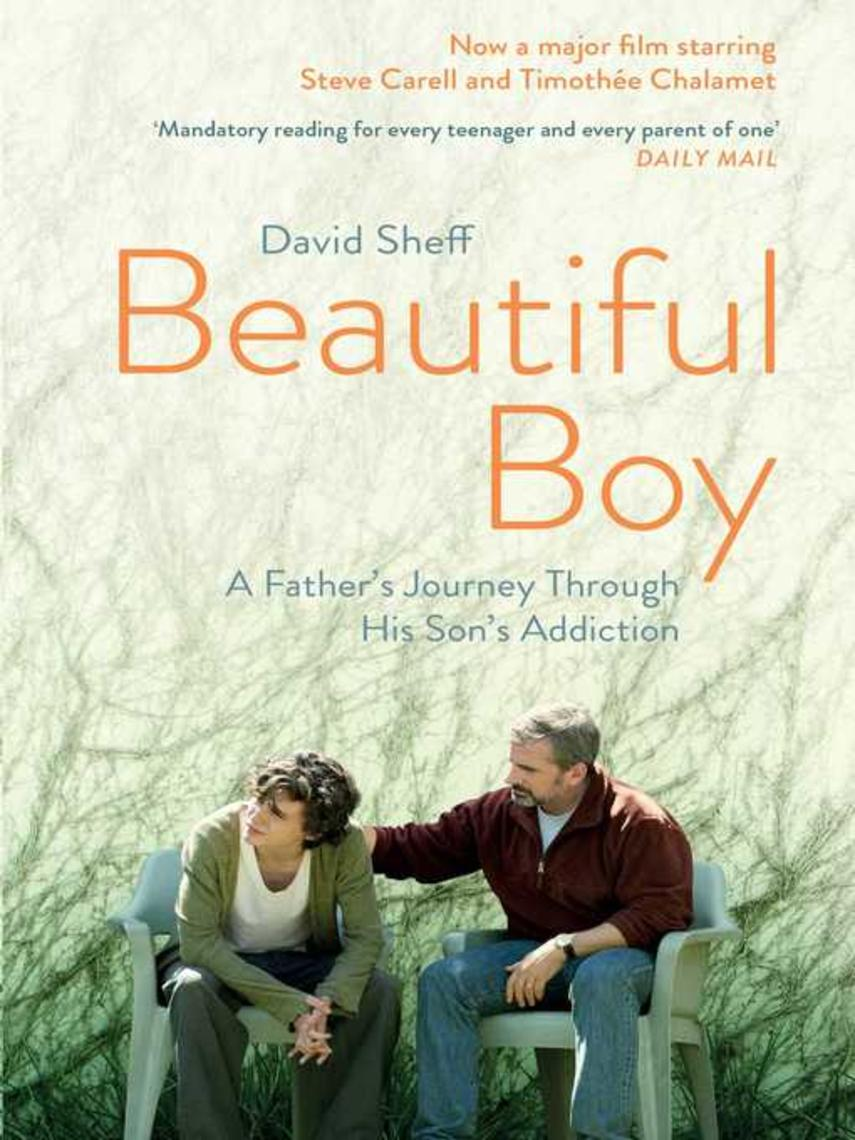David Sheff: Beautiful boy : A Father's Journey Through His Son's  Addiction