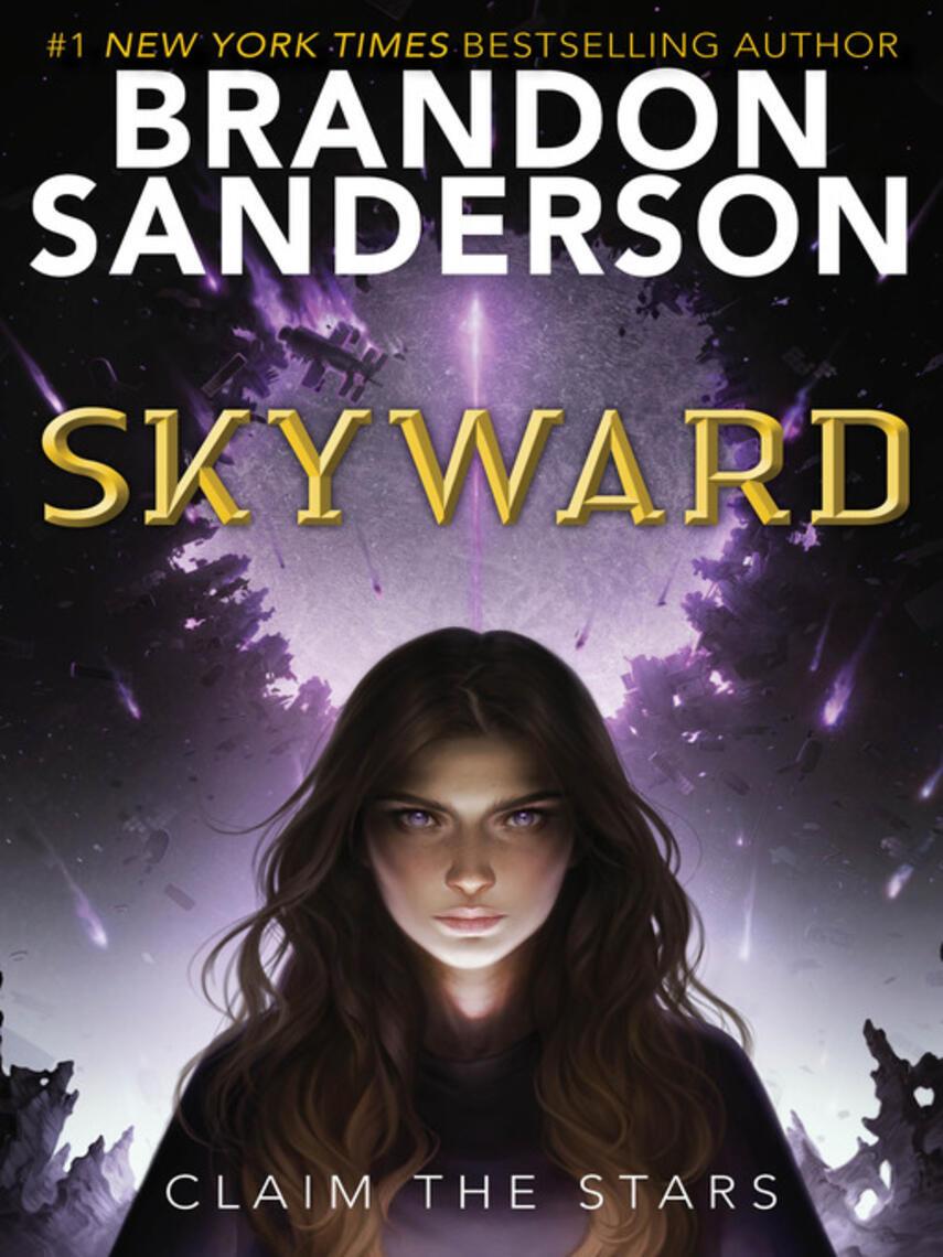 Brandon Sanderson: Skyward
