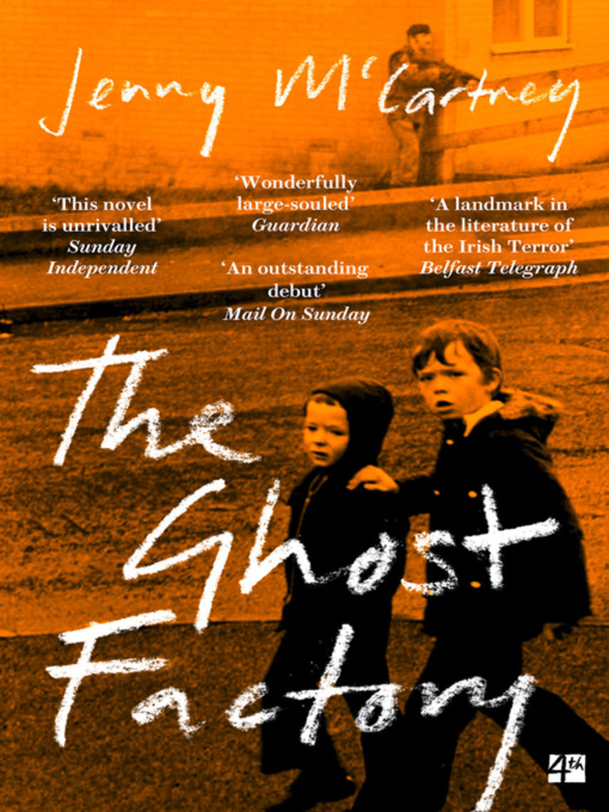 Jenny McCartney: The ghost factory