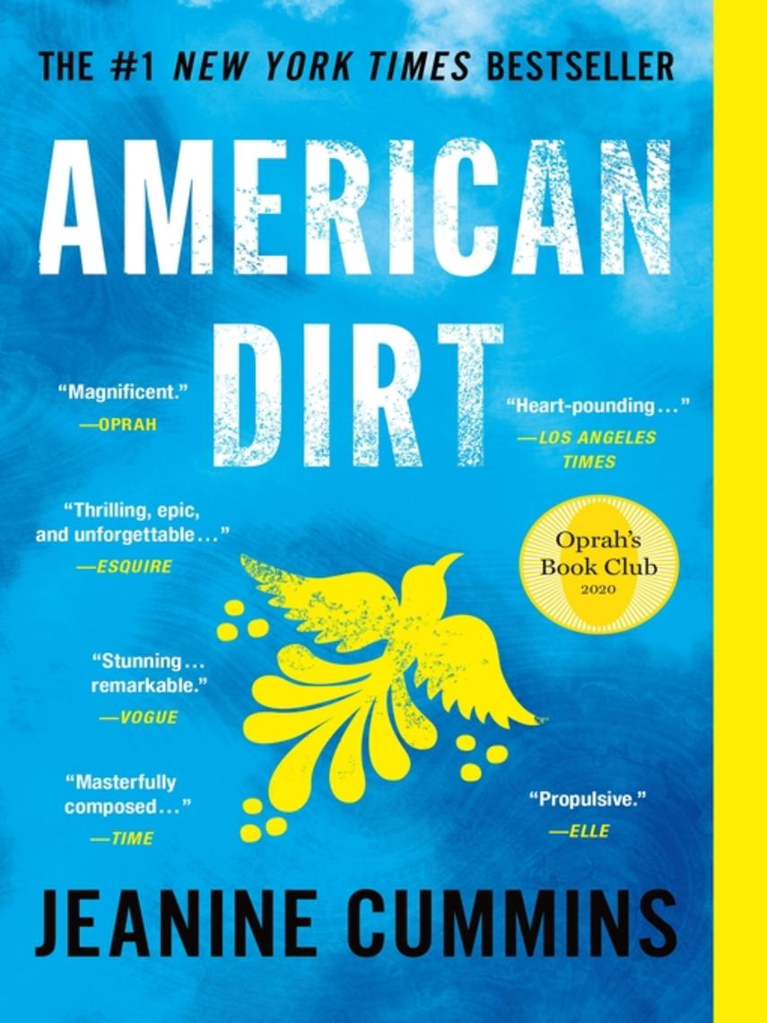 Jeanine Cummins: American dirt (oprah's book club) : A novel