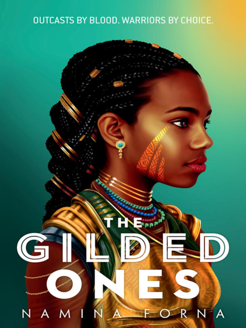 Namina Forna: The gilded ones