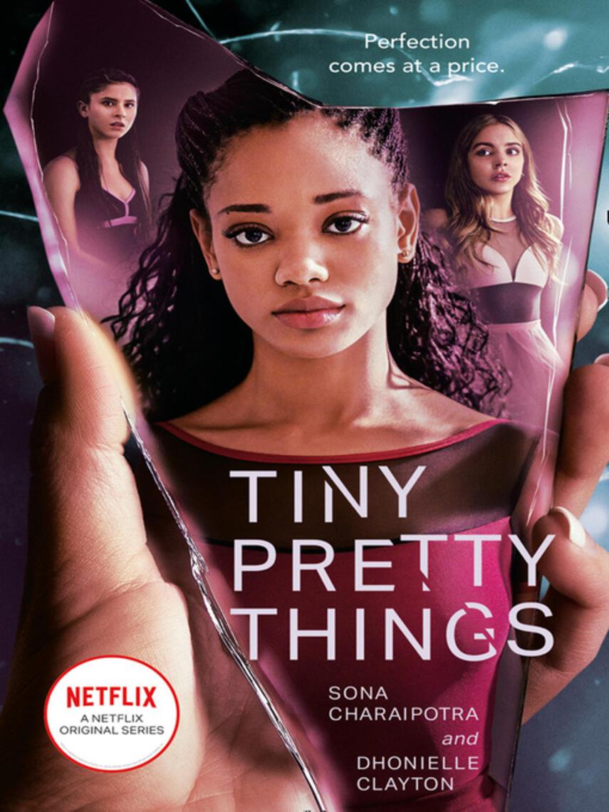 Dhonielle Clayton: Tiny pretty things