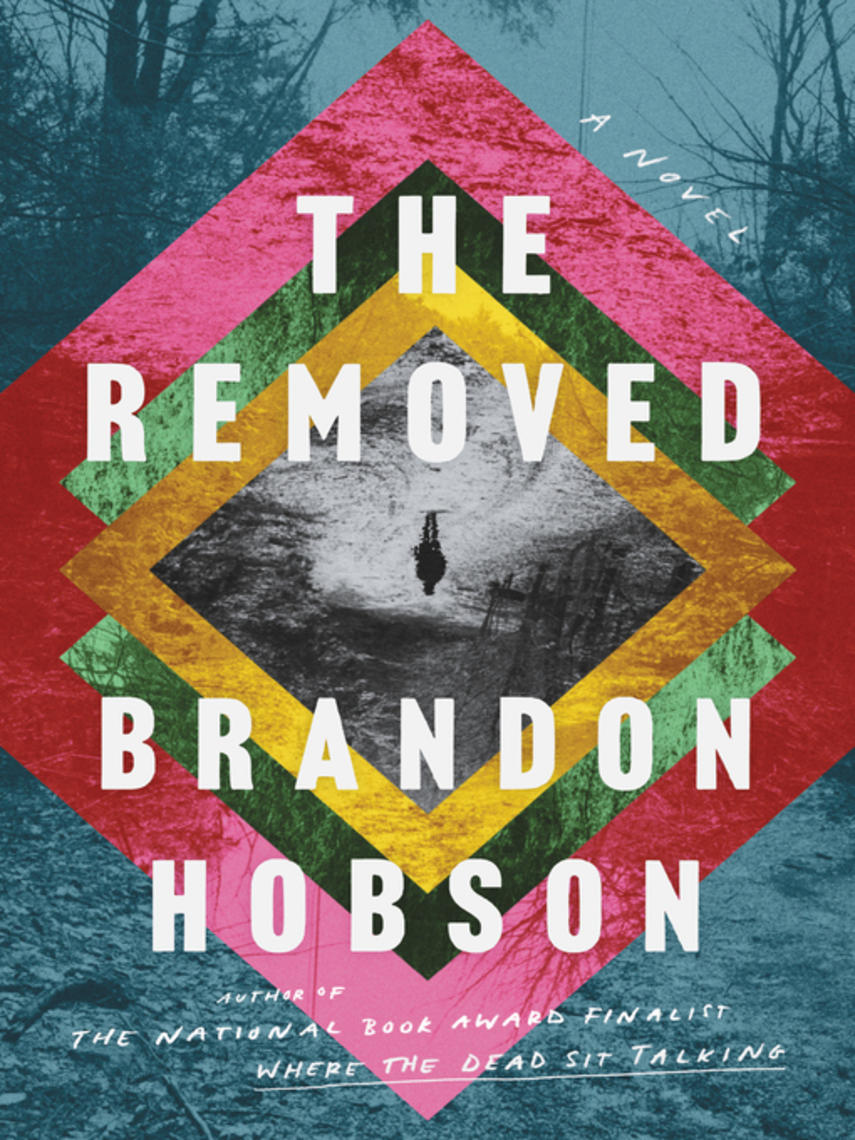 Brandon Hobson: The removed : A novel