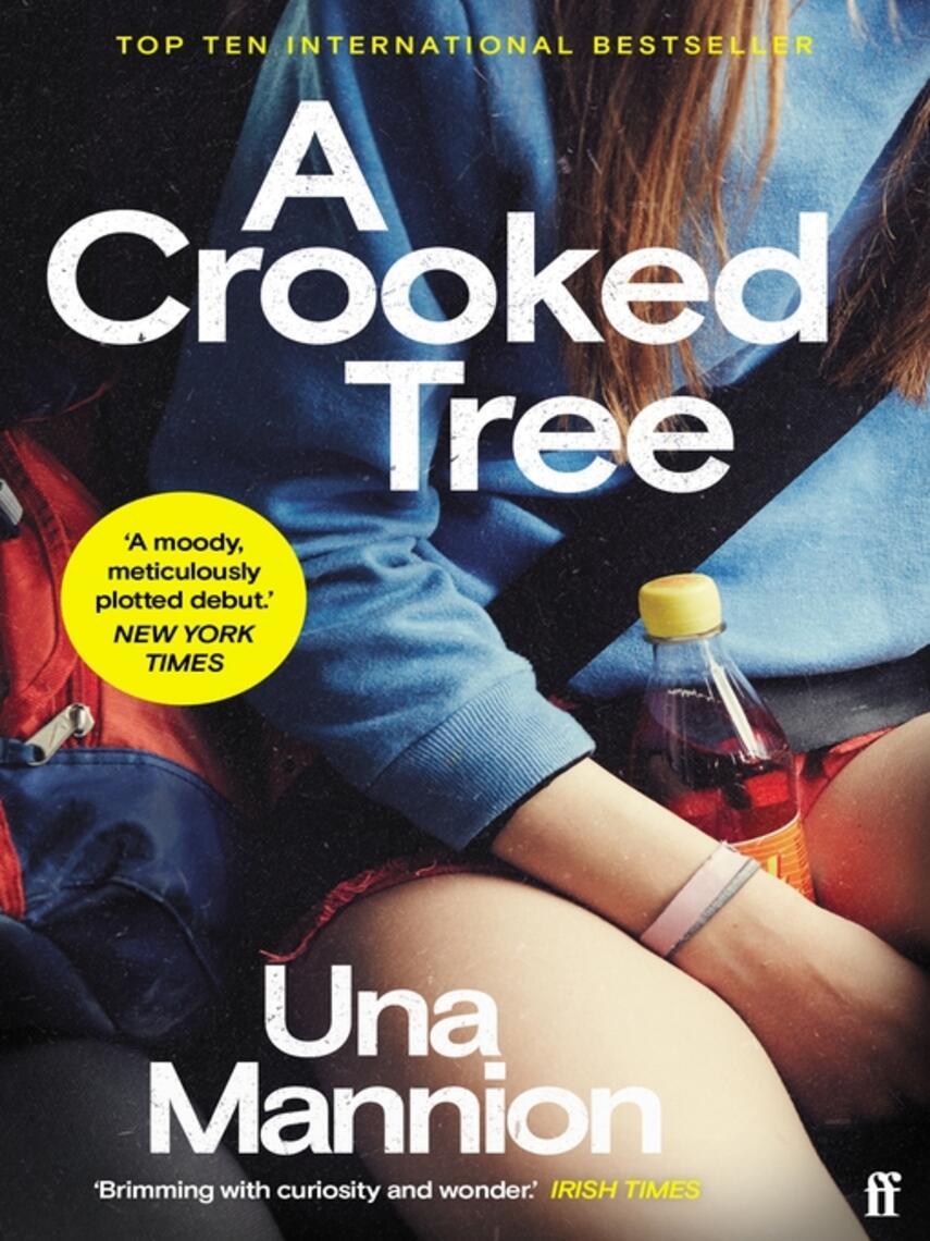Una Mannion: A crooked tree