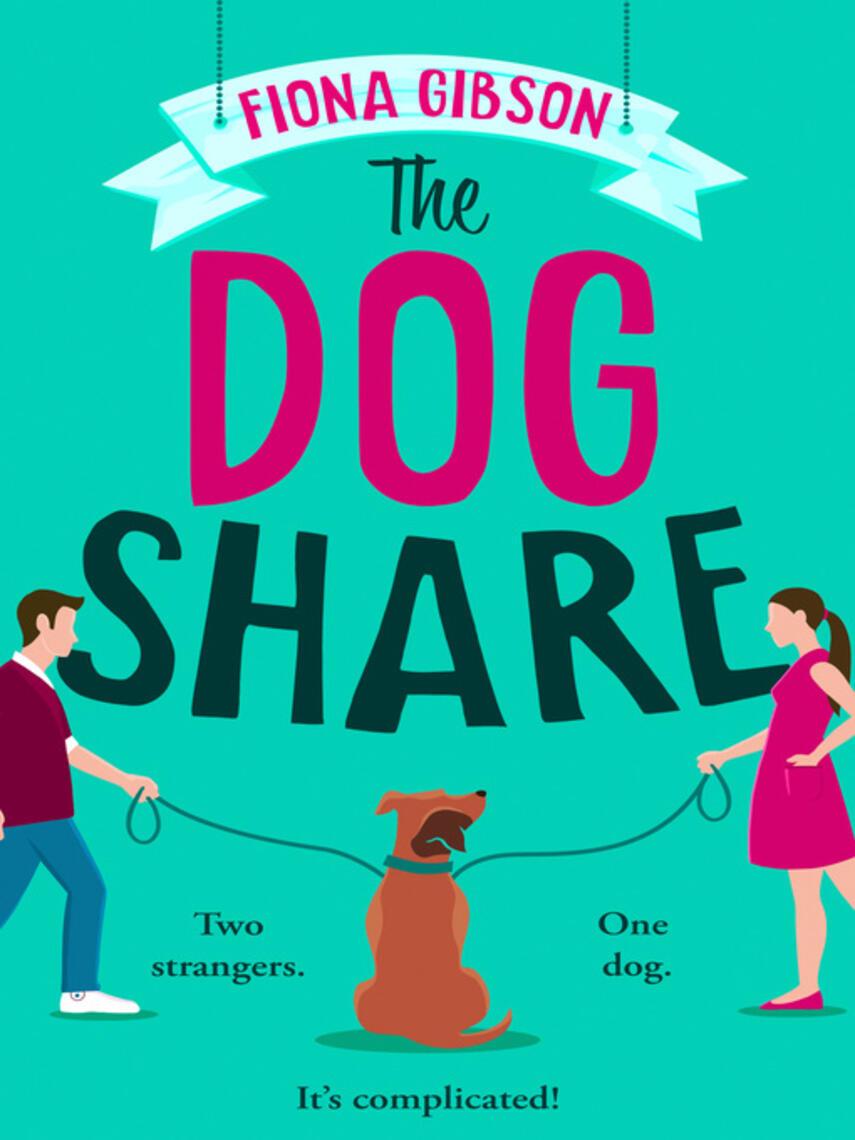 Fiona Gibson: The dog share