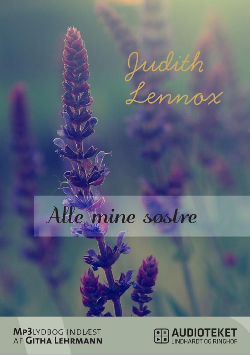 Judith Lennox: Alle mine søstre