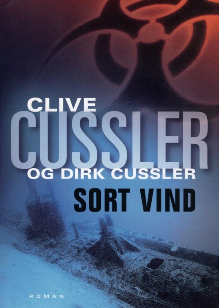 Clive Cussler: Sort vind