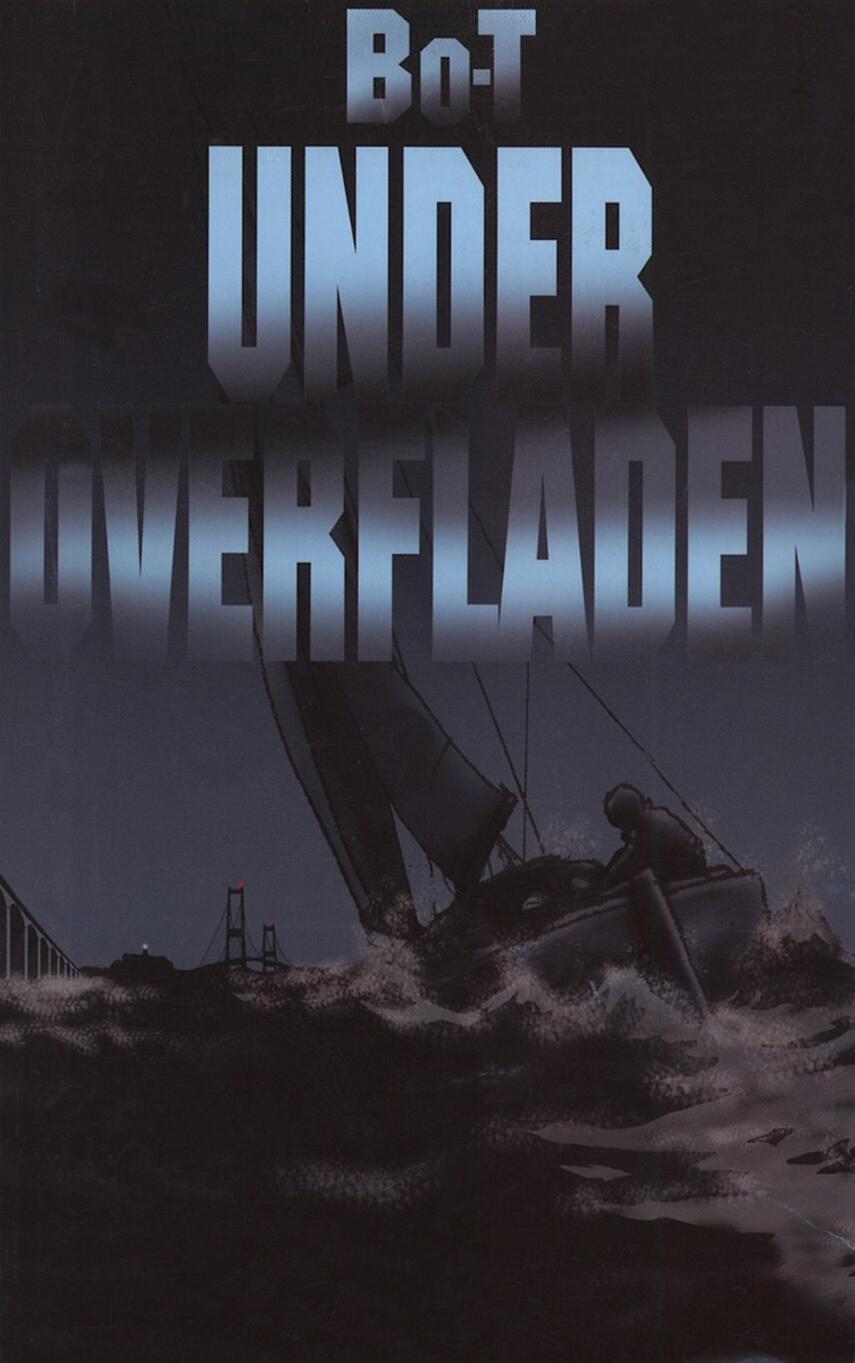 Bo Torstensen: Under overfladen